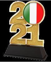 Italian Flag 2021 Trophy
