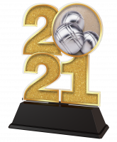 Pétanque 2021 Trophy