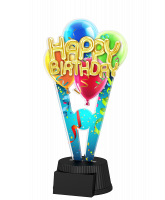 Happy Birthday Oxford Trophy