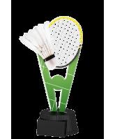 Oxford Badminton Trophy