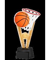 Oxford Basketball Trophy
