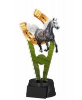 Oxford Equestrian Trophy