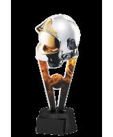 Oxford Fire Fighter Helmet Trophy