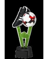 Oxford Football Black Boot Trophy