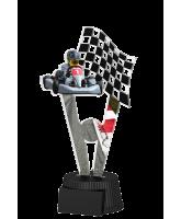 Oxford Go Kart Trophy