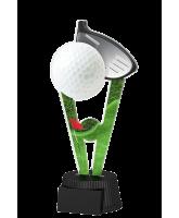 Oxford Golf Trophy