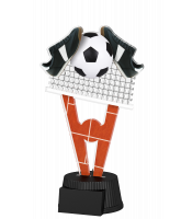 Oxford Indoor Football Trophy