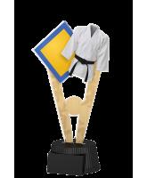 Oxford Martial Arts Trophy
