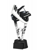 Oxford Music Piano Trophy