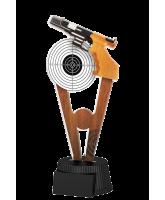 Oxford Pistol Shooting Trophy