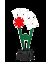 Oxford Poker Trophy