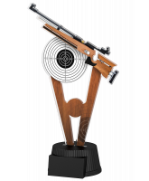 Oxford Rifle Shooting Trophy