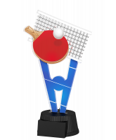 Oxford Table Tennis Trophy