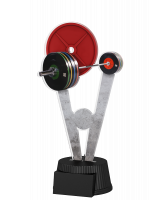 Oxford Weightlifting Trophy