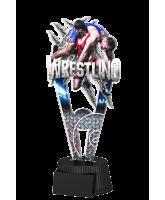 Oxford Wrestling Trophy