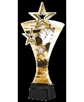 Classic Triple Star Swimming Trophy