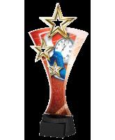 Triple Star Athletics Trophy