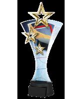 Triple Star Ice Hockey Trophy