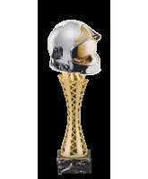 Genoa Firefighter Helmet Trophy