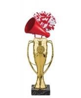 Verona Cheerleader Trophy