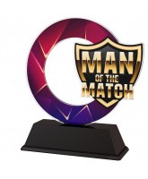 Rio Man of the Match Trophy