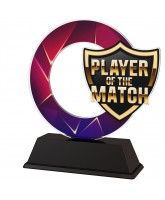 Rio Player of the Match Trophy