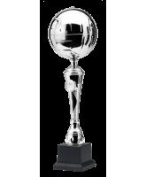 Nishida Silver Volleyball Trophy