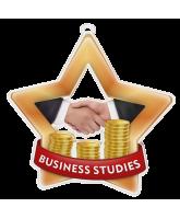 Business Studies Mini Star Bronze Medal
