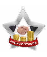 Business Studies Mini Star Silver Medal