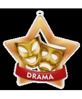 Drama Mini Star Bronze Medal