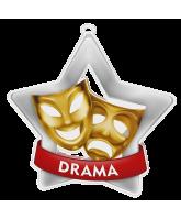 Drama Mini Star Silver Medal