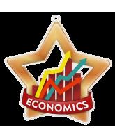 Economics Mini Star Bronze Medal
