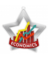Economics Mini Star Silver Medal