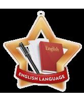 English Language Mini Star Bronze Medal
