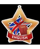 English Studies Mini Star Bronze Medal
