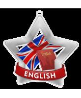 English Studies Mini Star Silver Medal