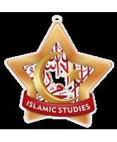 Islamic Studies Mini Star Bronze Medal