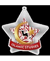Islamic Studies Mini Star Silver Medal