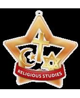 Religious Studies Mini Star Bronze Medal