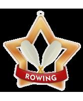 Rowing Mini Star Bronze Medal