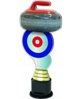Monaco Curling Trophy