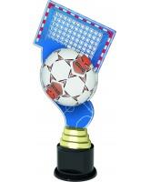 Monaco Futsal Indoor Football Trophy