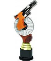 Monaco Pistol Shooting Trophy