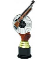 Monaco Rifle Shooting Trophy
