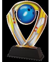 Penza Ten Pin Bowling Trophy