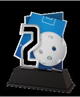 Poznan Floorball Number 2 Trophy