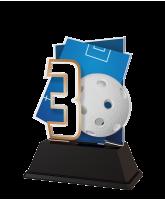 Poznan Floorball Number 3 Trophy