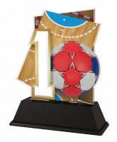 Poznan Handball Number 1 Trophy
