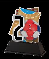 Poznan Handball Number 2 Trophy