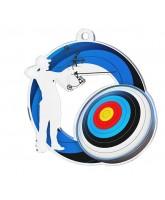 Rio Archery Medal